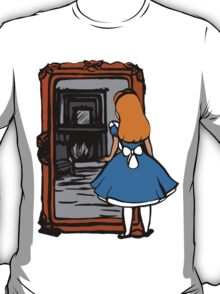 Alice - Through The Looking Glass T-Shirt