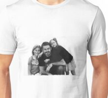 Jon and Daughters Unisex T-Shirt