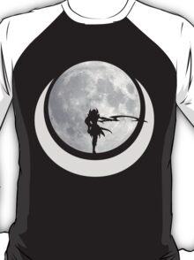 Diana Silhouette Moon T-Shirt