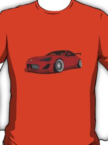 Rocket Bunny - FRS, GT86, BRZ T-Shirt