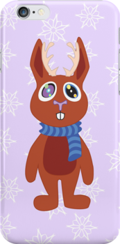 Jackelope by connorbowman