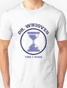 Dr Whooves Sports Team T-Shirt
