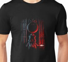 Paddock 9 in the Mushroom Kingdom Unisex T-Shirt