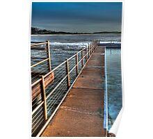 Dee Why Beach - Summer Light 3 Poster