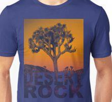 Desert rock Unisex T-Shirt