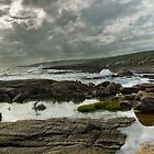 Cape Leeuwin, South Western Australia by haymelter