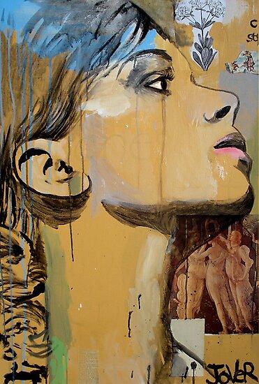 salome by Loui  Jover