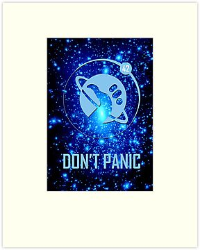Don't Panic by RiskGambits