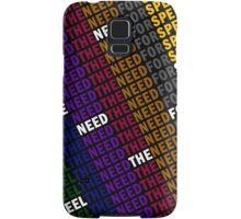 Top Gun - I Feel The Need, The Need For Speed Samsung Galaxy Case/Skin