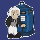 Doctor Number One by RhiMcCullough