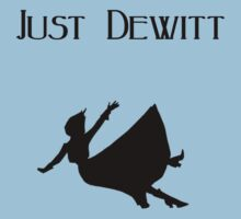 Just Dewitt - Elizabeth falling by museshake