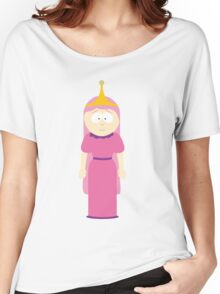 Adventure Park - Princess Cartman Women's Relaxed Fit T-Shirt