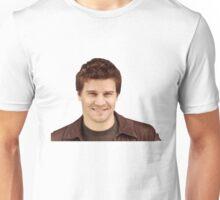 David Boreanaz Unisex T-Shirt