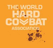 Hard Combat |Distressed by bluedog725