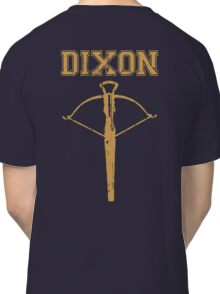Daryl Dixon Crossbow Classic T-Shirt