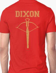 Daryl Dixon Crossbow Unisex T-Shirt