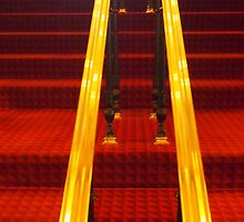 Willard Staircase by Cyn Piromalli