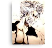 Grimm Canvas Print