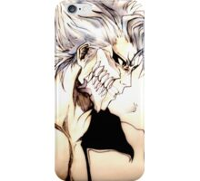 Grimm iPhone Case/Skin
