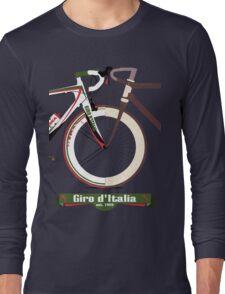 GIRO D'ITALIA Long Sleeve T-Shirt