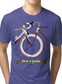 GIRO D'ITALIA Tri-blend T-Shirt