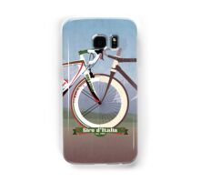 GIRO D'ITALIA Samsung Galaxy Case/Skin