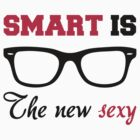 Smart Is The New Sexy by Designalicious