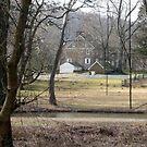 Washington Crossing Historic Park, Pennsylvania by nealbarnett