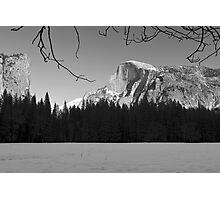 Half Dome Photographic Print