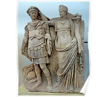 Agrippina & Nero Poster