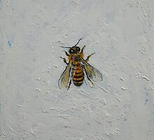Bee by Michael Creese