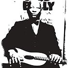 LeadBelly by AlexanderPip