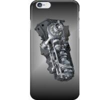 3D ENGINE iPhone Case/Skin