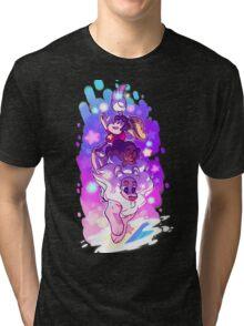 Starblazing Tri-blend T-Shirt