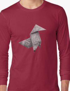 Heavy Rain Long Sleeve T-Shirt