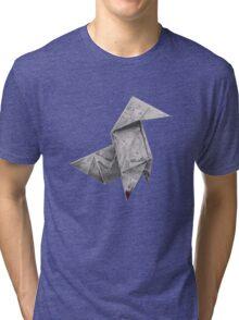 Heavy Rain Tri-blend T-Shirt