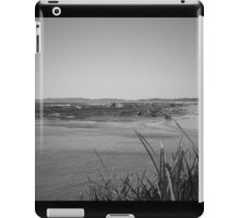 Breaking iPad Case/Skin