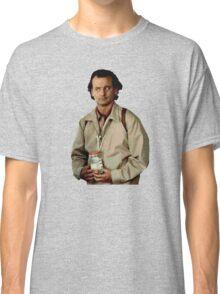 Bob Wiley Classic T-Shirt