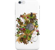 Every Bun is Beautiful iPhone Case/Skin