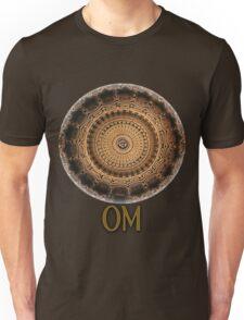 "Sound ""Om"" Unisex T-Shirt"