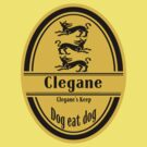 Clegane's of Clegane's Keep by kingUgo