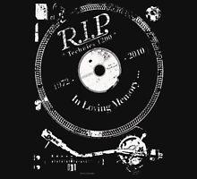 RIP Technics Unisex T-Shirt