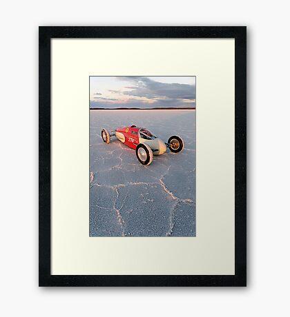 Spirit of Sunshine 3 Framed Print