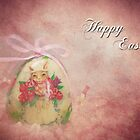 Happy Easter by Kathy Nairn