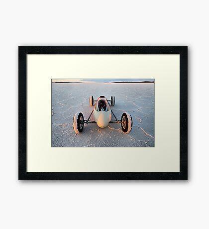Spirit of Sunshine 4 Framed Print
