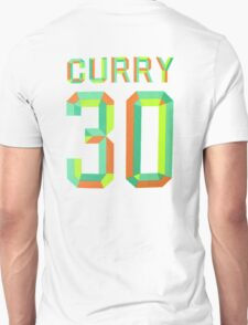 STEPH CURRY COLOR FRESH PRINCE 30 T-Shirt