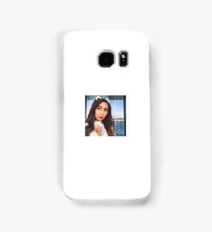 Eva  Samsung Galaxy Case/Skin