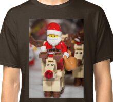 Lets Go Rudolph Classic T-Shirt