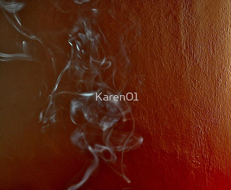 Stallion smoke by Karen01