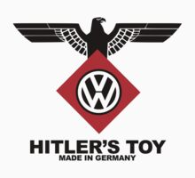 Hitler's Toy by Barbo